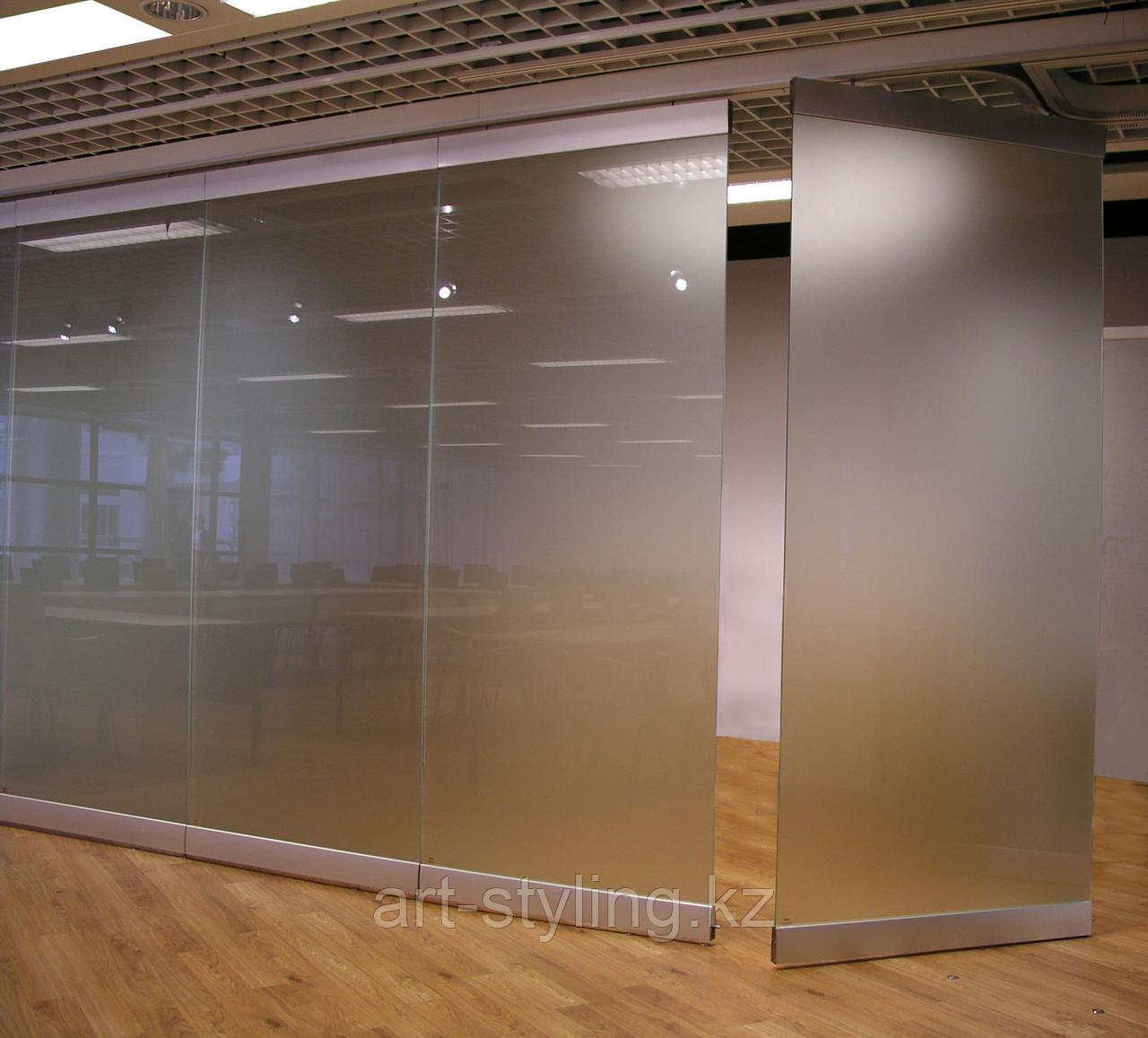 Матовая пленка для стекол 1,27Х50м