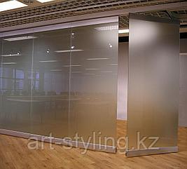 Матовая пленка для стекол 1,27x50м