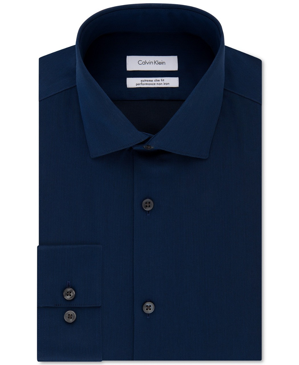 Calvin Klein Рубашка мужская 2000000342597 - фото 2