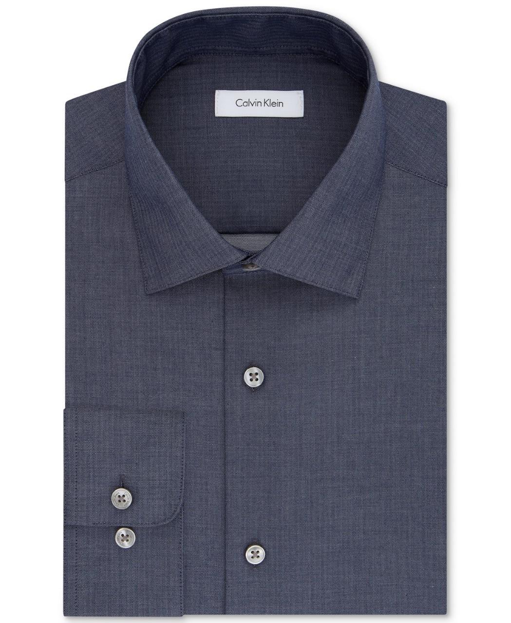 Calvin Klein Рубашка мужская 2000000342597 - фото 3