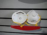 Респиратор  ULTRA 210  FFP2 NR D (скидки от объема!!!), фото 3
