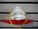 Респиратор  ULTRA 210  FFP2 NR D (скидки от объема!!!), фото 4