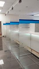 Матовая пленка для стекол 1,07x50м