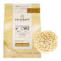 Шоколад Callebaut белый 25,9%