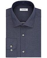 Calvin Klein Рубашка мужская 2000000342597 M, серый