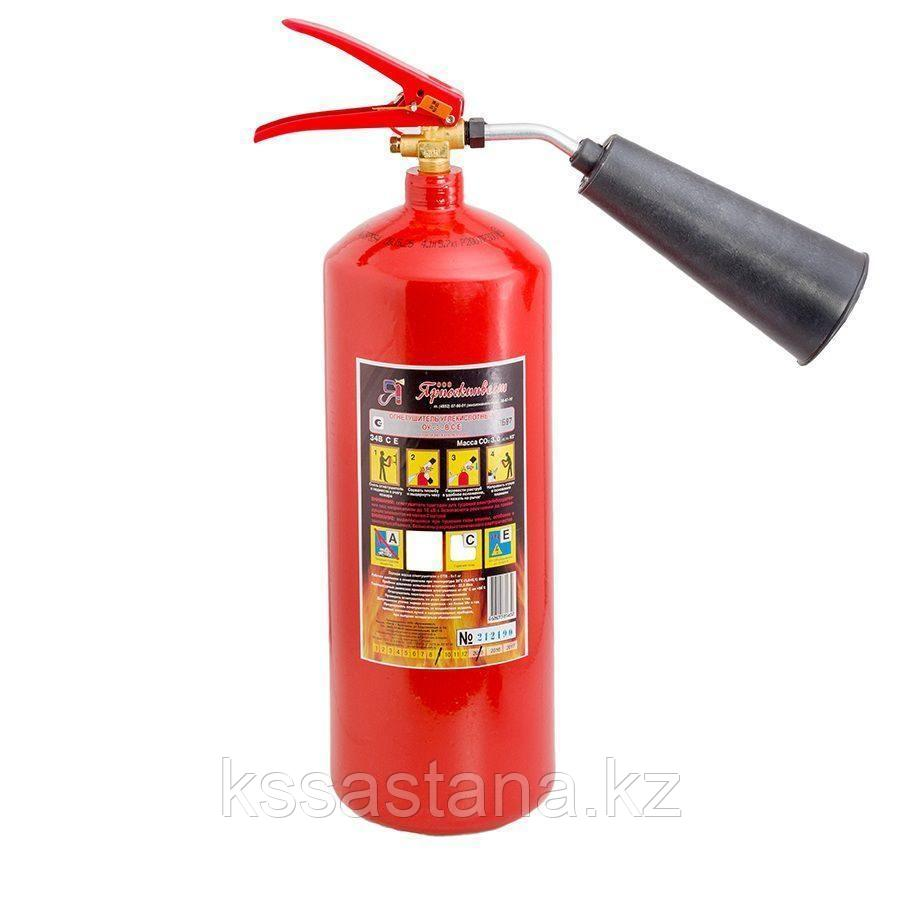 Огнетушитель оу-3 в Астане