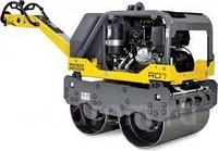 Виброкаток WACKER NEUSON RD 7НE с дизельным двигателем