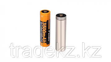 Аккумулятор для фонарей FENIX ARB-L18-3500, 18650, Li-ion, 3.6V, 3500mAh, фото 2