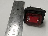 Клавиша 2 положения 4 вывода 2NO 20 (4сек), фото 1