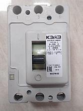 Автоматический выключатель ВА57Ф35 340010 200А