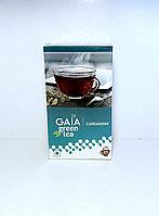 Зеленый чай с кардамоном , Gaia, 20 пакетиков