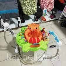 Прыгунки детские Fitchbaby 8913-3