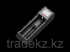 Зарядное устройство Fenix ARE-D1 для 1 аккумулятора Li-ion, функция POWERBANK, фото 3