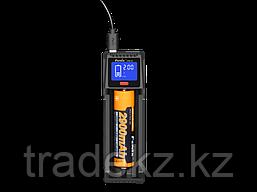 Зарядное устройство Fenix ARE-D1 для 1 аккумулятора Li-ion, функция POWERBANK, фото 2