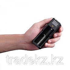 Зарядное устройство Fenix ARE-X1+ для 1 аккумулятора Li-ion, фото 3