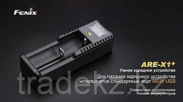 Зарядное устройство Fenix ARE-X1+ для 1 аккумулятора Li-ion, фото 2