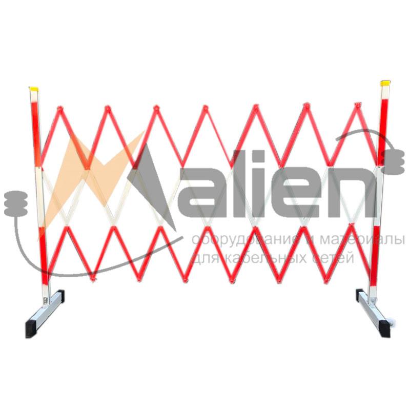 ОС-1,2х2,5 Щит ограждения диэлектрический стеклопластиковый МАЛИЕН