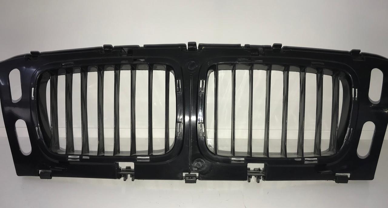 Решетка радиатора - фото 2