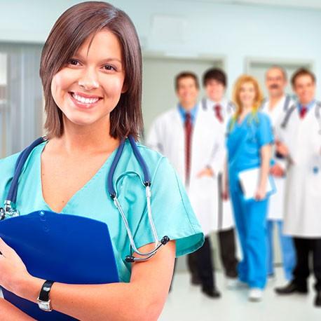 беспроводной вызов медперсонала