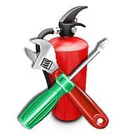 Перезарядка и ремонт огнетушителей в Астане