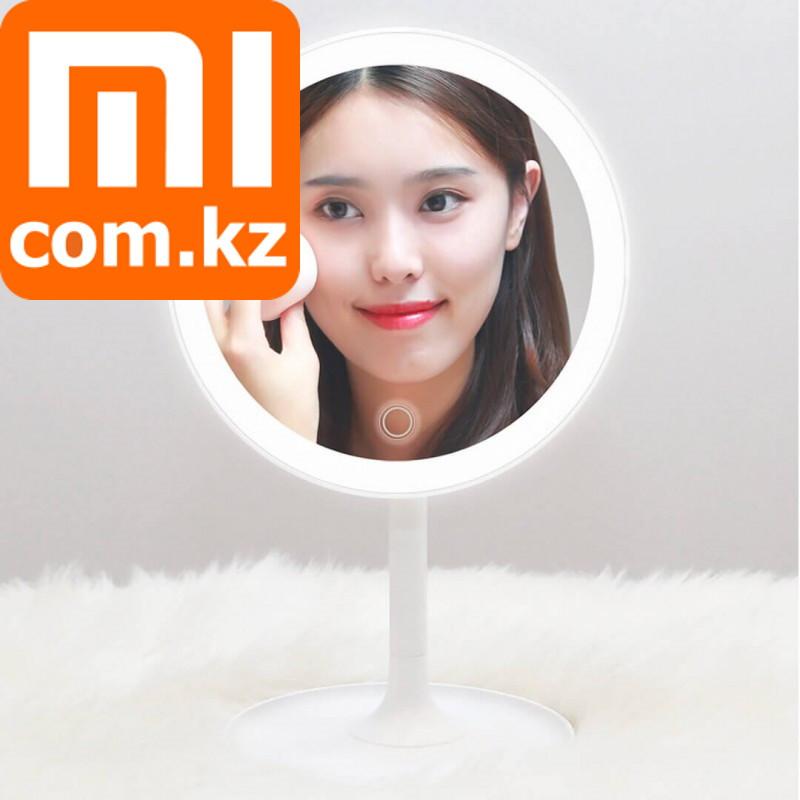 Настольное зеркало с подсветкой Xiaomi  Mi DOCO Daylight Mirror. Оригинал. Арт.6555