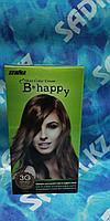 B Happy ( 3G ) - Краска для волос - Золотистый коричневый