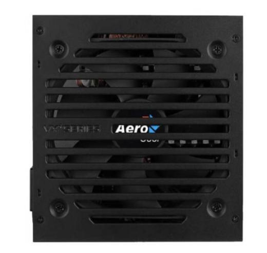 Блок питания Aerocool VX PLUS 550 RGB 550W ATX None-PFC