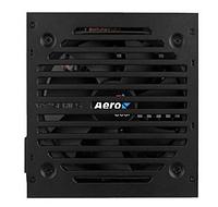 Блок питания Aerocool VX PLUS 550 RGB 550W ATX None-PFC, фото 1