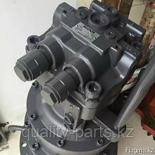 Гидромотор поворота на Hitachi ZX200