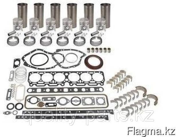 Двигатель John Deer Hidromek 102b, 102s