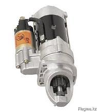 Стартер на экскаватор погрузчик Case 680, Кейс680 (A186247)