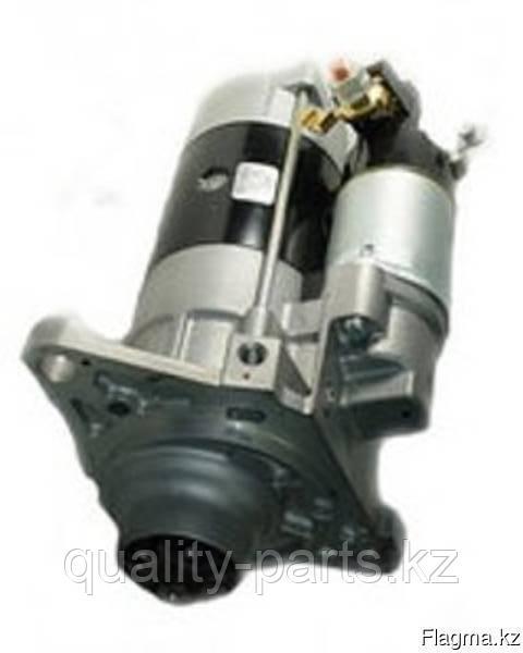 Стартер на экскаватор Case CX330, Кейс CX330 437990A1