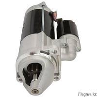 Стартер на колесный экскаватор Case WX165, Кейс WX168 690143