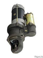 Стартер Бульдозер Komatsu D275A, D275A-5D (Коматсу)