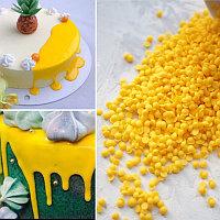 Глазурь капли Лимон