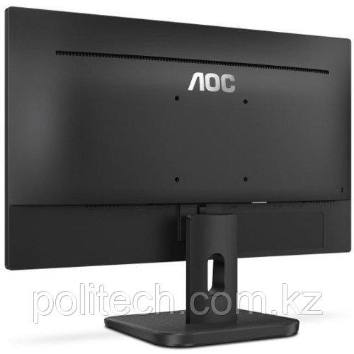 """Монитор AOC 22E1D (21.5 """", 60, 1920x1080, TFT TN)"""