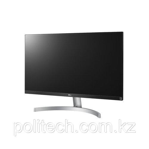"""Монитор LG 27UL600-W (27 """", 60, 3840x2160, IPS)"""
