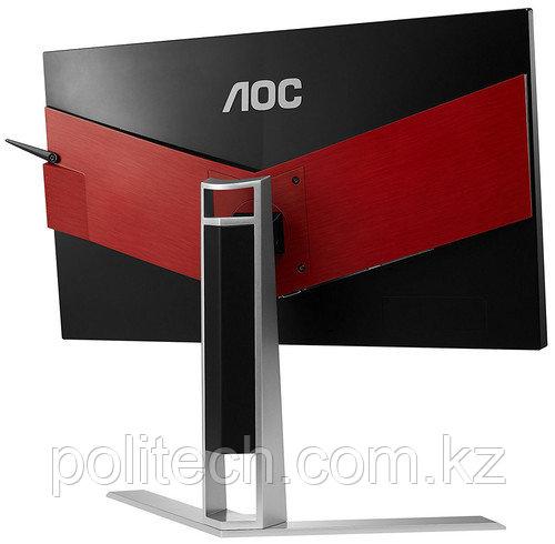 """Монитор AOC AGON AG241QX (23.8 """", 2560x1440, TN)"""