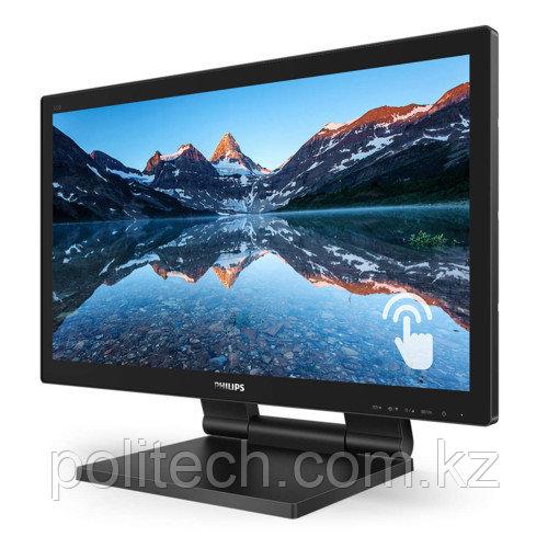 """Монитор Philips 222B9T 222B9T (00/01) (21.5 """", 60, 1920x1080, TFT TN, Сенсорный экран)"""
