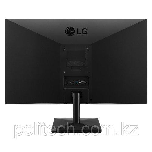 """Монитор LG 27MK400H-B (27 """", 1920x1080, TN)"""