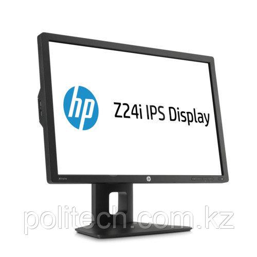 """Монитор HP Z24i G2 Display 1JS08A4 (24 """", 60, 1920x1200, TFT IPS)"""