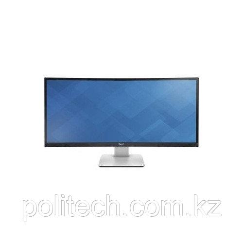"""Монитор Dell U3415W 210-ADYS (34 """", 3440x1440, IPS)"""