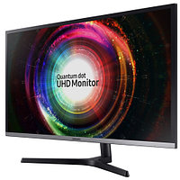 "Монитор Samsung LU32H850UMIXCI (31.5 "", 3840x2160, VA)"