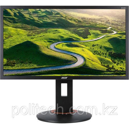 """Монитор Acer F250QBbmiiprx UM.KX0EE.B01 (24.5 """", 60, 1920x1080, TN Film)"""