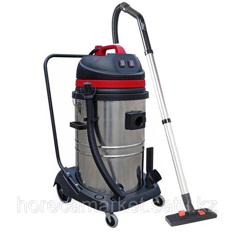 Пылесос для влажной и сухой уборки Viper LSU 275