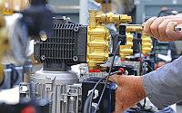 Важные функции при ремонте компрессора