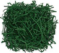 Бумажный наполнитель Chip, темно-зеленый (изумрудный), фото 1