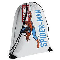 Рюкзак Spider-Man, белый, фото 1