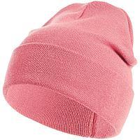 Шапка Glenn, розовая, фото 1