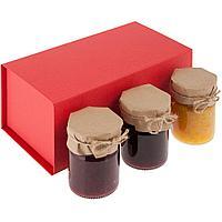 Набор Jam Jar, красный, фото 1